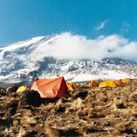 Hike Mount Kilimanjaro, Tanzania