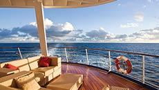 indian ocean Cruise