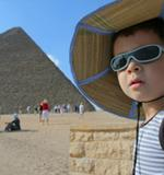 Egypt Family Vacation