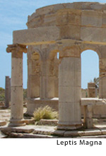 Libya Vacations