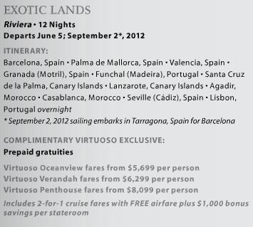 Spain, Portugal, Morocco, canary islands, cruises, cruise deals