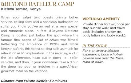 &beyond bateleur camp, Kenya , Luxury, hotels, travel, kichwa tembo, safari lodges