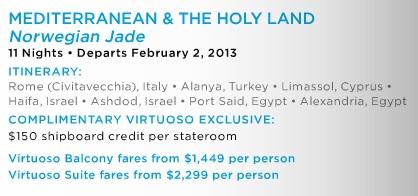 holyland cruises, holy land cruise, mediterranean cruise, cruise vacations, cruise deals