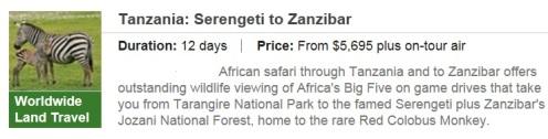 tanzania, zanzibar, travel,escorted,  tours, safaris,  vacation