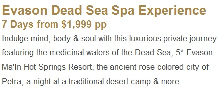 dead sea, spas, travel, wellness, yoga, hotels