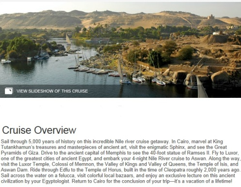 egypt, travel, vacations, nile river , river cruises, cruise tours
